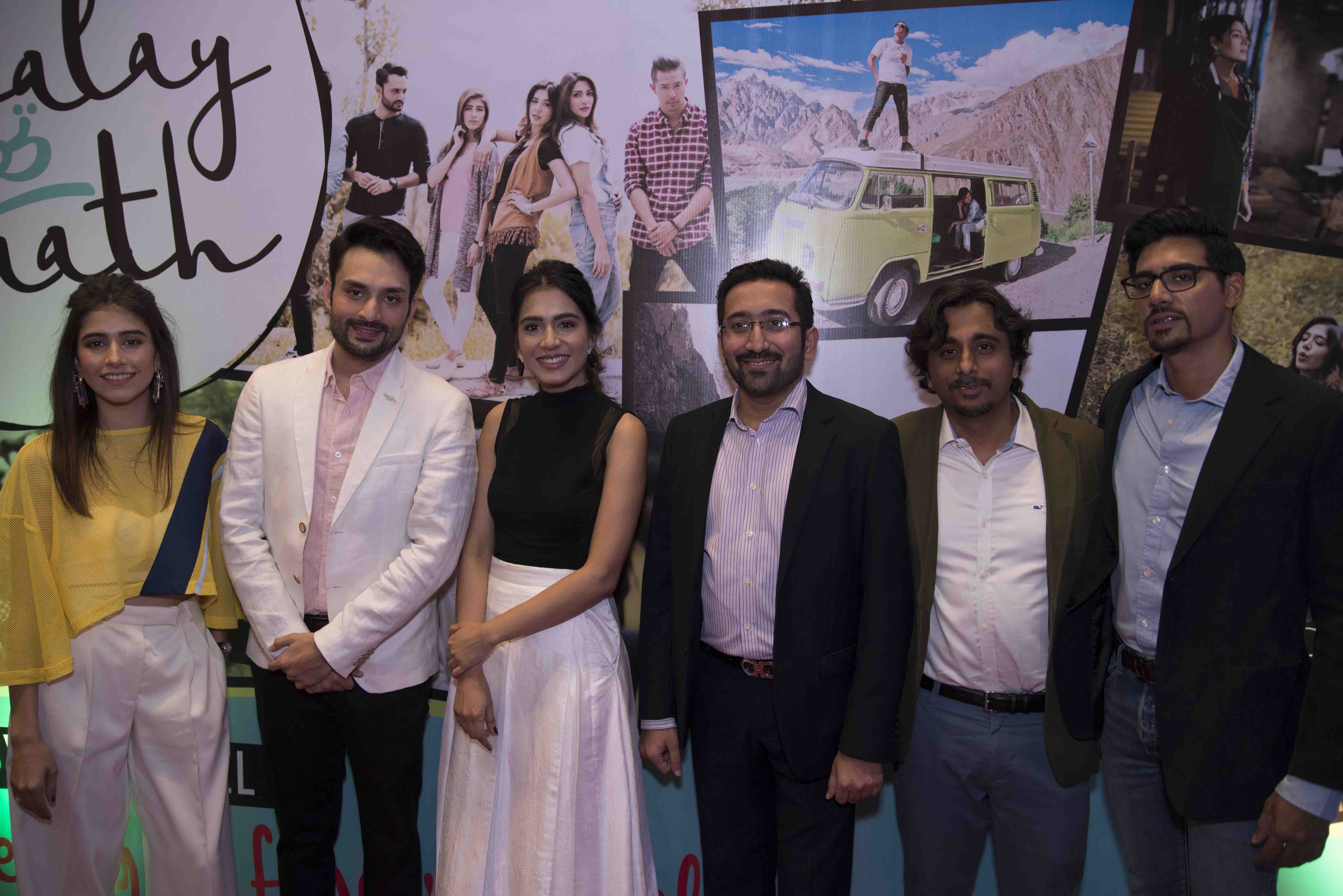 [Press Release] Chalay Thay Saath to release nationwide on 21st April 2017 (5)